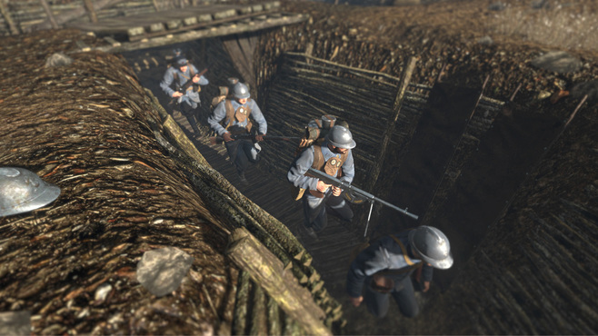 Verdun Screenshot 16