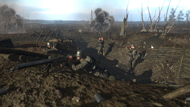Verdun Screenshot 17