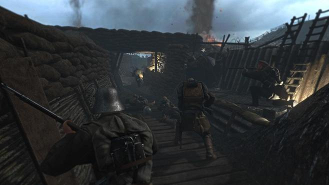 Verdun Screenshot 18