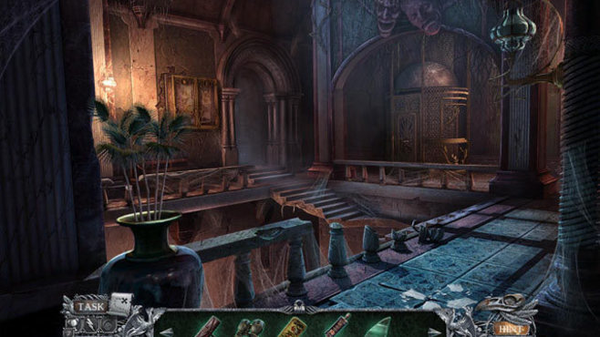 Vermillion Watch: Fleshbound Collector's Edition Screenshot 4