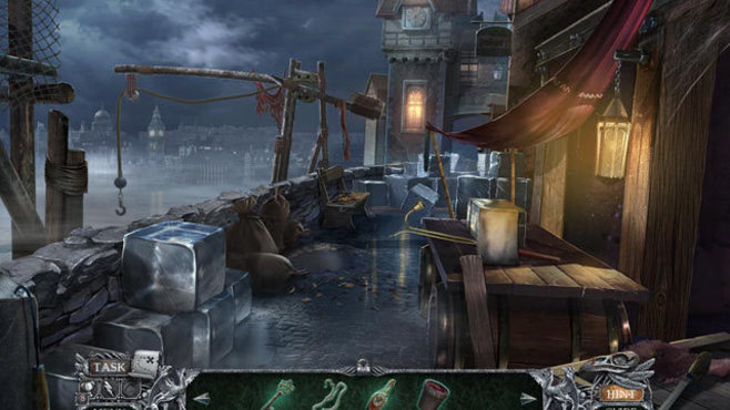 Vermillion Watch: Fleshbound Collector's Edition Screenshot 5