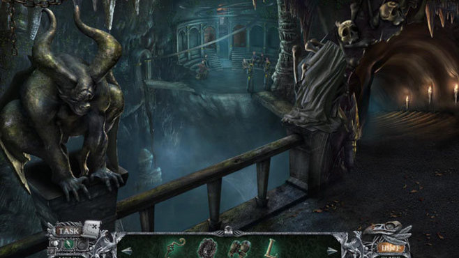 Vermillion Watch: Fleshbound Collector's Edition Screenshot 6