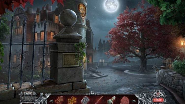Vermillion Watch: London Howling Collector's Edition Screenshot 2