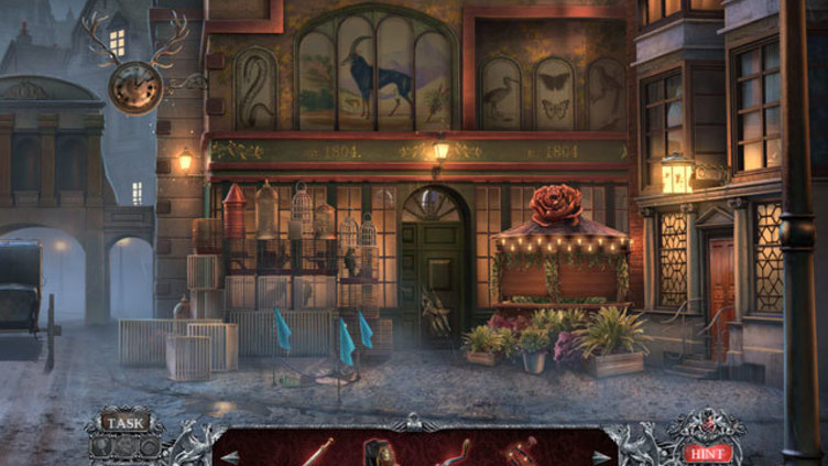 Vermillion Watch: London Howling Collector's Edition Screenshot 4