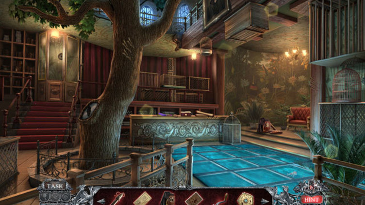 Vermillion Watch: London Howling Collector's Edition Screenshot 6