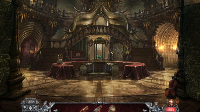Vermillion Watch: Moorgate Accord Collector's Edition Screenshot 2