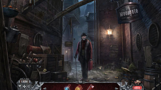 Vermillion Watch: Moorgate Accord Collector's Edition Screenshot 3
