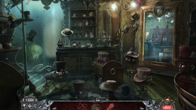 Vermillion Watch: Moorgate Accord Collector's Edition Screenshot 4