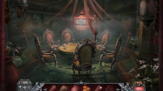 Vermillion Watch: Moorgate Accord Collector's Edition Screenshot 6