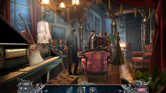 Vermillion Watch: Order Zero Collector's Edition Screenshot 1