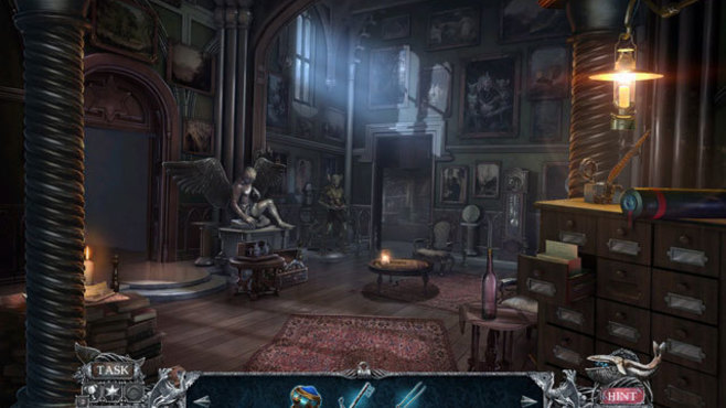Vermillion Watch: Order Zero Collector's Edition Screenshot 3