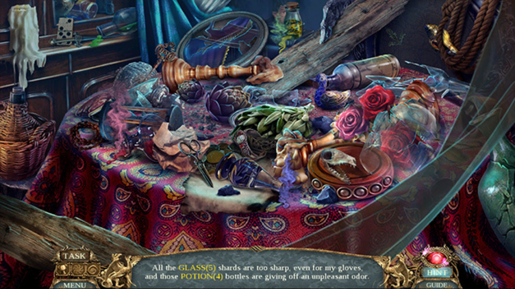 Vermillion Watch: Parisian Pursuit Collector's Edition Screenshot 4