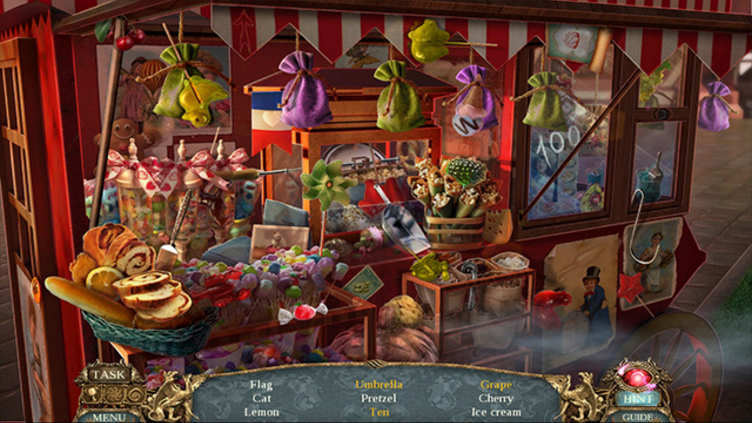 Vermillion Watch: Parisian Pursuit Collector's Edition Screenshot 5