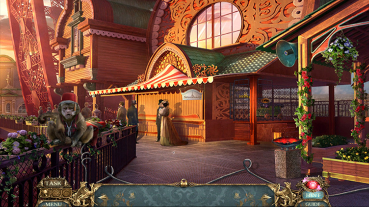 Vermillion Watch: Parisian Pursuit Collector's Edition Screenshot 6
