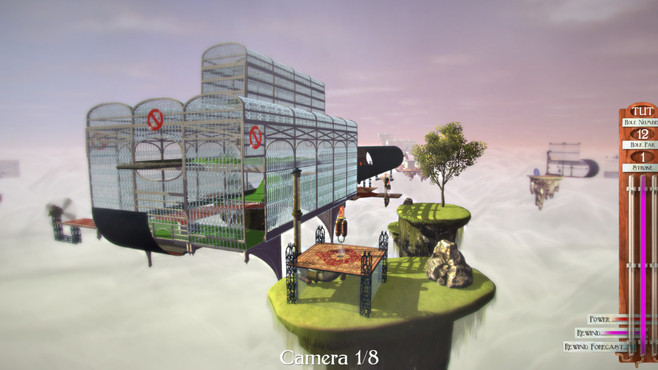 Vertiginous Golf Screenshot 9