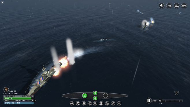 Victory At Sea Screenshot 2