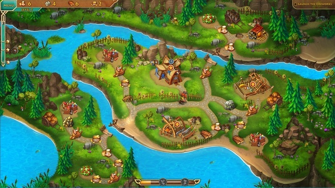 Viking Brothers 2 Screenshot 1