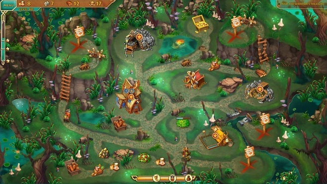 Viking Brothers 2 Screenshot 2