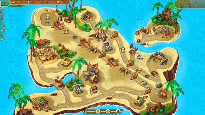 Viking Brothers 2 Screenshot 3