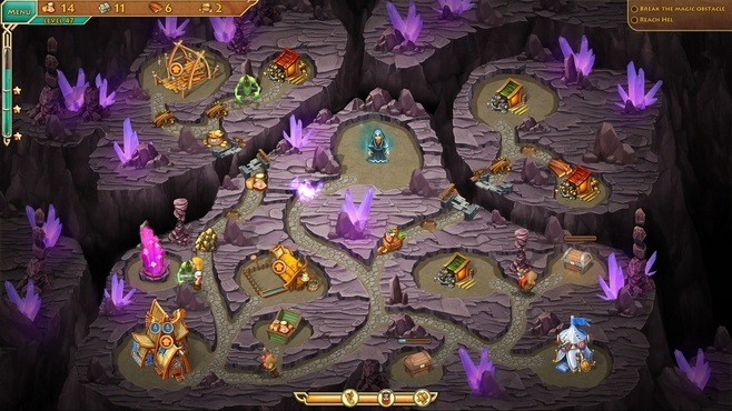 Viking Brothers 2 Screenshot 5