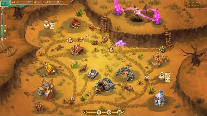 Viking Brothers 2 Screenshot 7