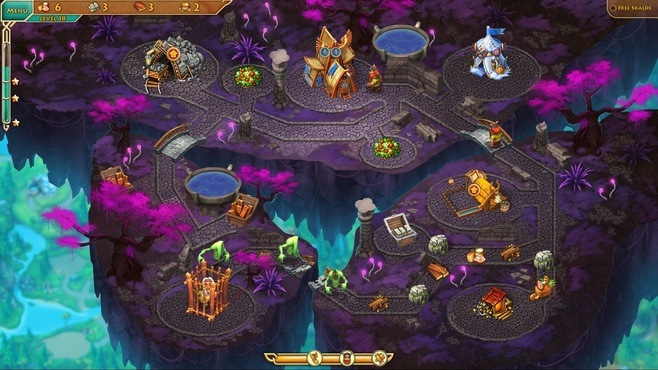Viking Brothers 2 Screenshot 8