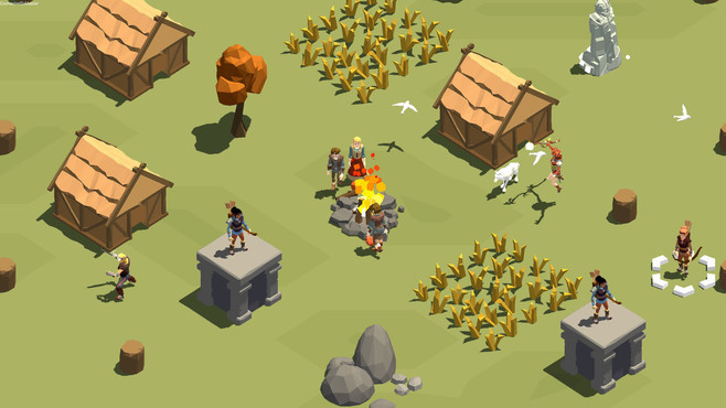 Viking Village Screenshot 3