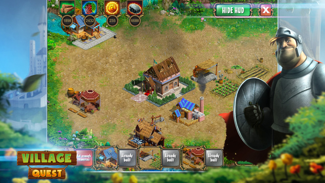 Village Quest Screenshot 6