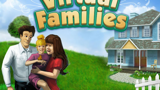 Virtual Families Screenshot 2