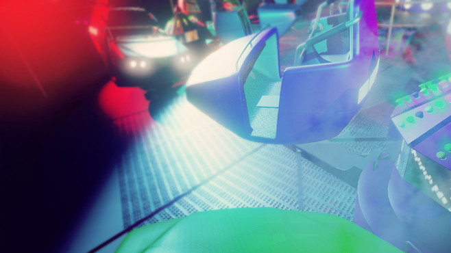 Virtual Rides 3 - Funfair Simulator Screenshot 3