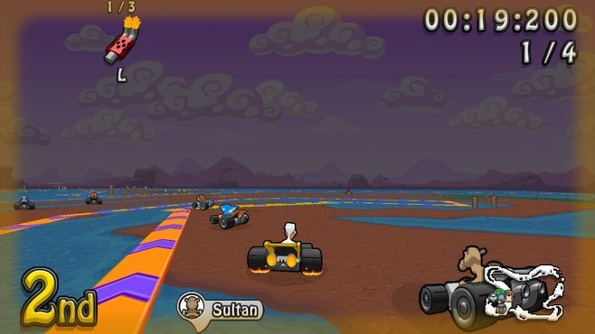 Wacky Wheels HD Screenshot 11
