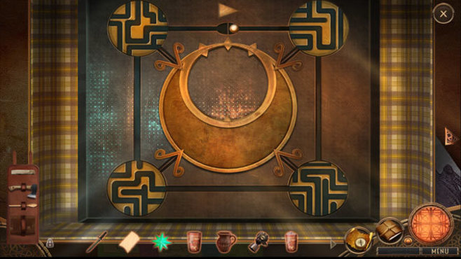 Wanderlust: What Lies Beneath Collector's Edition Screenshot 2