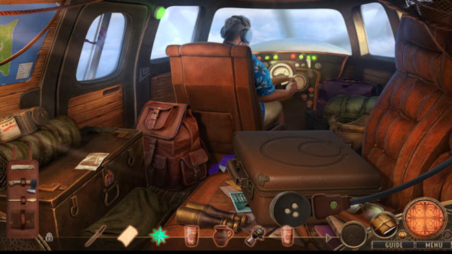 Wanderlust: What Lies Beneath Collector's Edition Screenshot 3