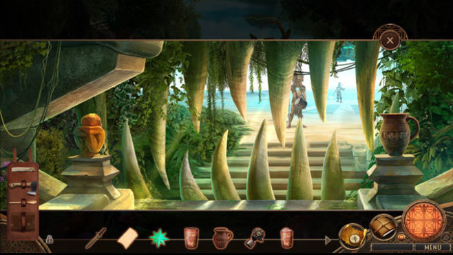 Wanderlust: What Lies Beneath Collector's Edition Screenshot 1