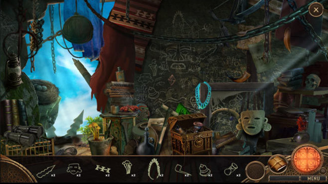 Wanderlust: What Lies Beneath Collector's Edition Screenshot 6