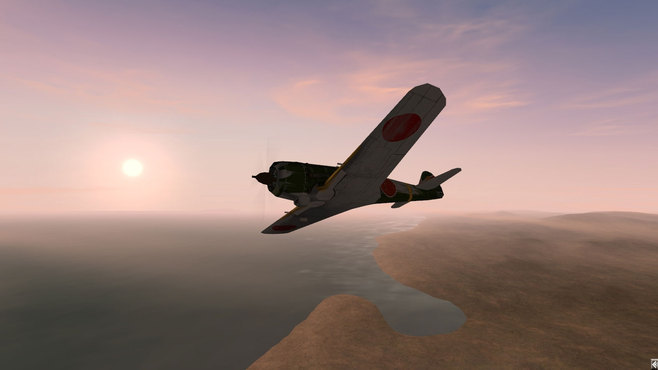 Warbirds 2012 Screenshot 1