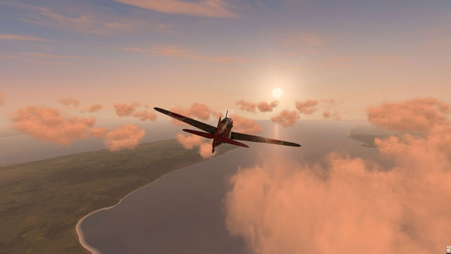 Warbirds 2012 Screenshot 4