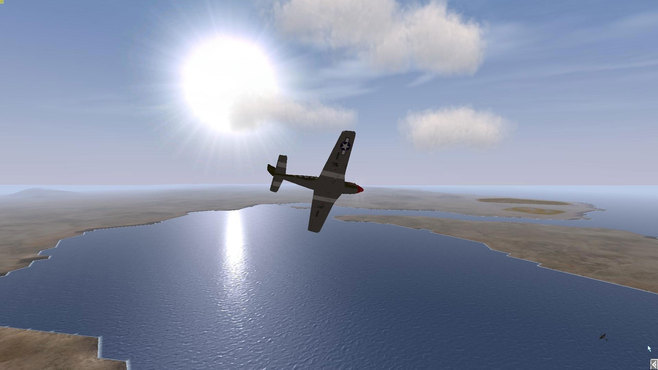 Warbirds 2012 Screenshot 5