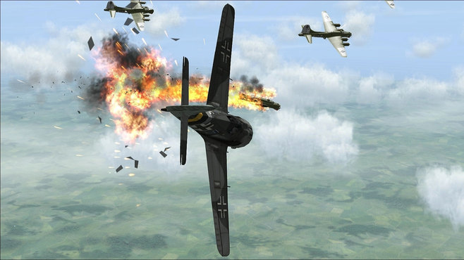 Warbirds 2012 Screenshot 6