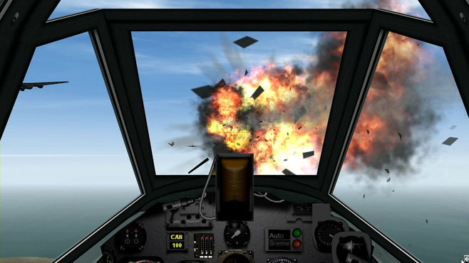 Warbirds 2012 Screenshot 9