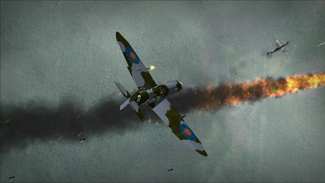 Warbirds 2012 Screenshot 10