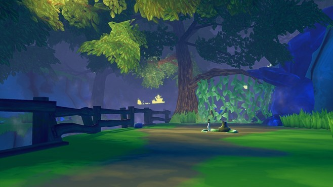 Warden: Melody of the Undergrowth Screenshot 10