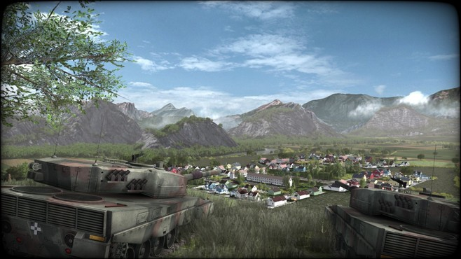 Wargame: Airland Battle Screenshot 5