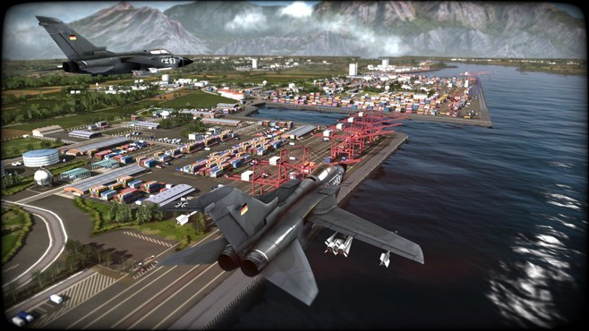 Wargame: Airland Battle Screenshot 6