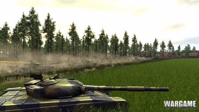 Wargame: European Escalation Screenshot 5