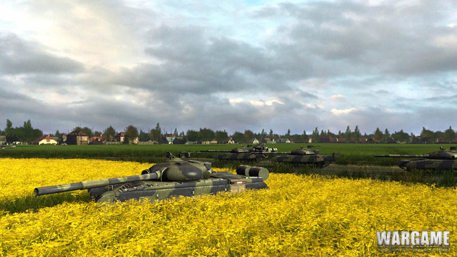 Wargame: European Escalation Screenshot 6