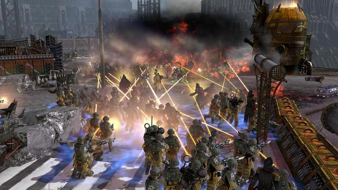 Warhammer 40,000: Dawn of War II - Master Collection Screenshot 5
