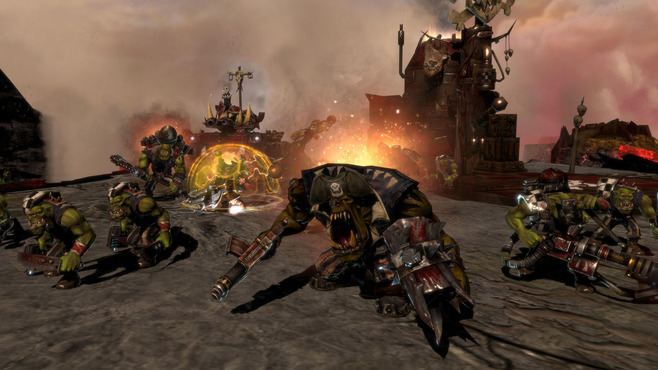 Warhammer 40,000: Dawn of War II - Master Collection Screenshot 7
