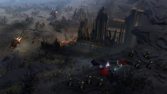 Warhammer 40,000: Dawn of War III Screenshot 5