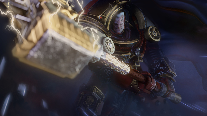 Warhammer 40,000: Dawn of War III Screenshot 6